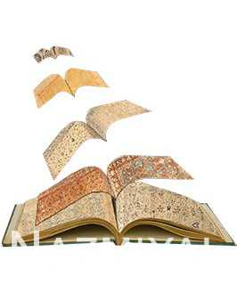 Books About Hand Made Rugs