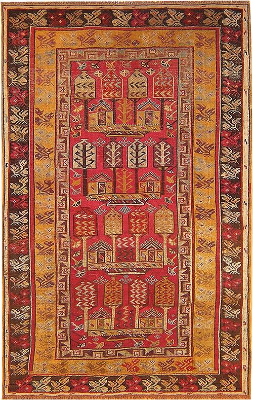 Reparaci n y restauraci n de antiguas alfombras nazmiyal - Restauracion de alfombras ...