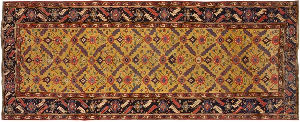 Rare Rugs and How Rarity Affects Value by Nazmiyal