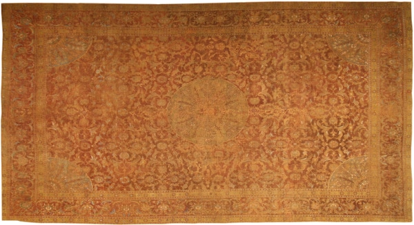 Do Collectors Follow Rug Trends or Do They Set Them? by Nazmiyal