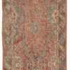 Antique 18th Century Khorassan Persian Rug 3289 Nazmiyal