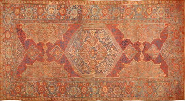 Do Collectors Seek Classic Rugs or Unusual Rugs by Nazmiyal