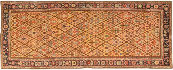 Rug Condition by Nazmiyal