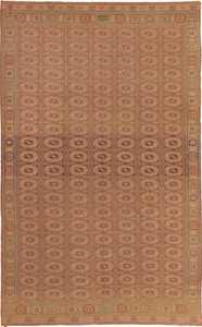 Israeli Antique Bezalel Rug 41270 Nazmiyal
