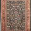 Antique Sultanabad Persian Rug #42986 Nazmiyal
