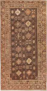 Antique Khotan Oriental Rug 44546 Nazmiyal
