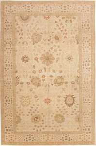 Modern Tabriz Carpet 44582 Nazmiyal