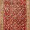 Antique Agra Oriental Rug 44602 Nazmiyal