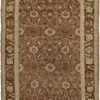 Antique Agra Oriental Rug 44605 Nazmiyal