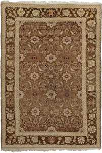 Antique Agra Oriental Rug 44605 Nazmiyal