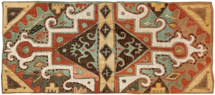Collecting Antique Caucasian Rugs by Nazmiyal
