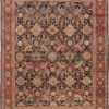 Antique Sultanabad Persian Rugs 7997 Nazmiyal