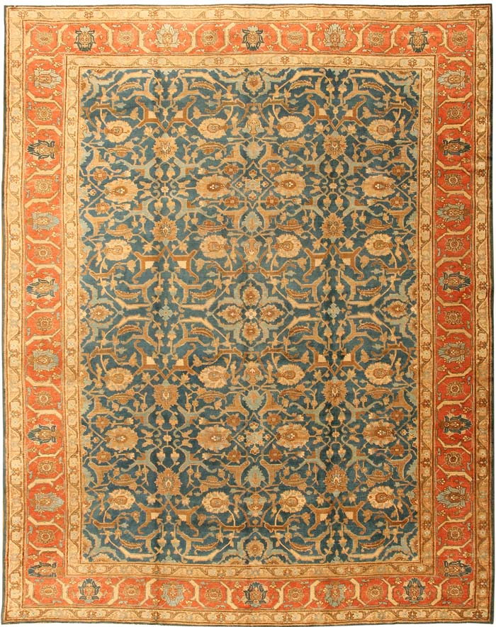 how to clean antique oriental rugs