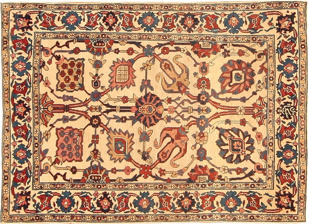 How Rugs Are Made by Nazmiyal