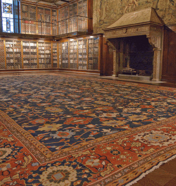 Morgan Library Sulanabad