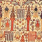 Glossary Of Antique Rug Terms