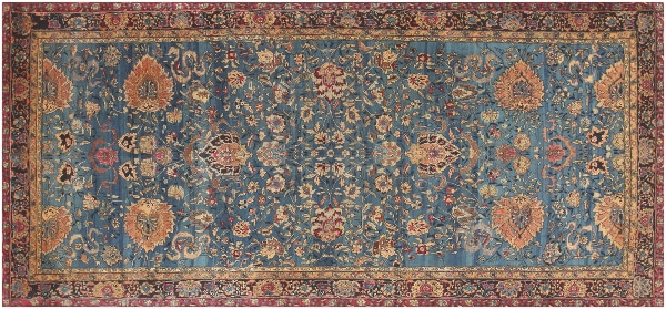 How Do I Determine the Age of a Rug? by Nazmiyal