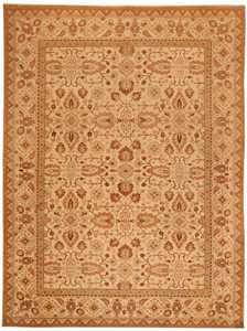 Antique Agra Oriental Rug 40529 Nazmiyal