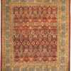 Antique Amritsar Oriental Rug 2670 Nazmiyal