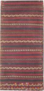 Antique Baluch Persian Rug 2530 Nazmiyal