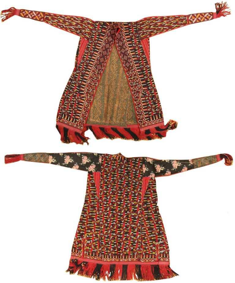 Antique Gashgai / Qashqa'i Persian Rug 43930 Nazmiyal