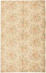 Antique Hooked American Rug 2275 Nazmiyal