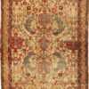 Antique Kerman Persian Rug 2357 Nazmiyal