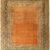 Antique Khorassan Persian Rug 40442 Nazmiyal