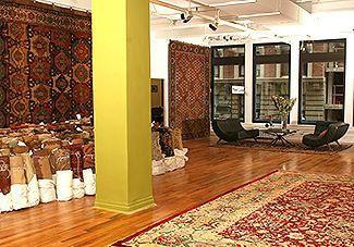 Buy Rugs Online From Nazmiyal
