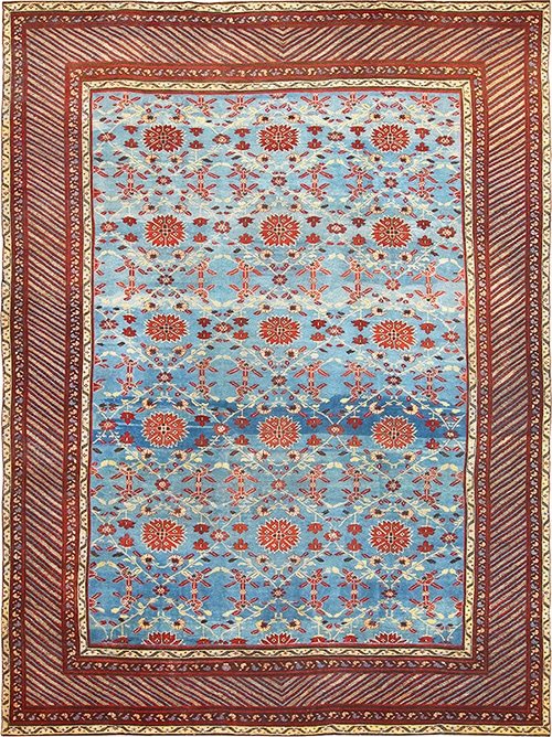 Buy The Rugs That you Love by Nazmiyal