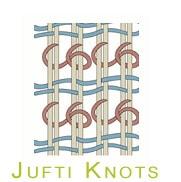 Jufti knots
