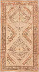 Antique Khotan Oriental Rug 42381 Nazmiyal