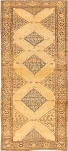 Antique Malayer Persian Rug 42462