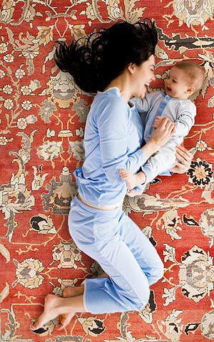 Upkeep of Rugs - How To Maintain Rugs by Nazmiyal