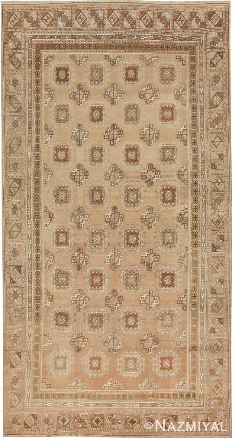 Antique Khotan Oriental Carpet 41699 Nazmiyal