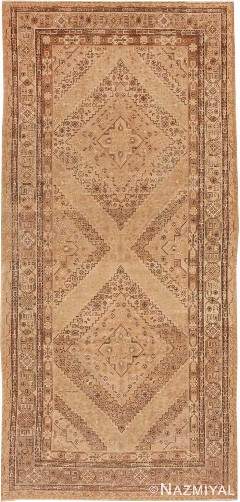 Antique Khotan Oriental Rug 42383 Nazmiyal
