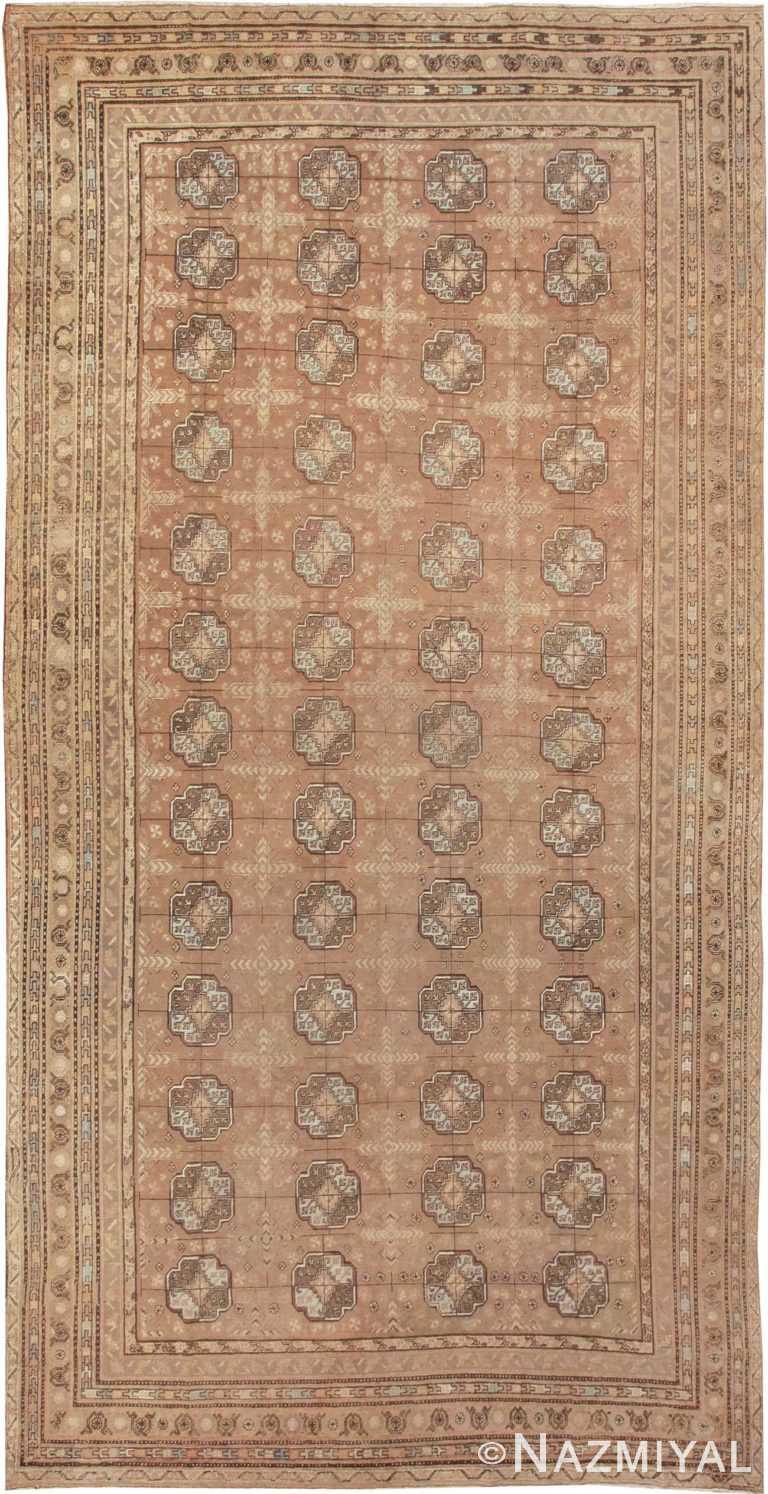 Antique Khotan Oriental Rug 42526 Nazmiyal