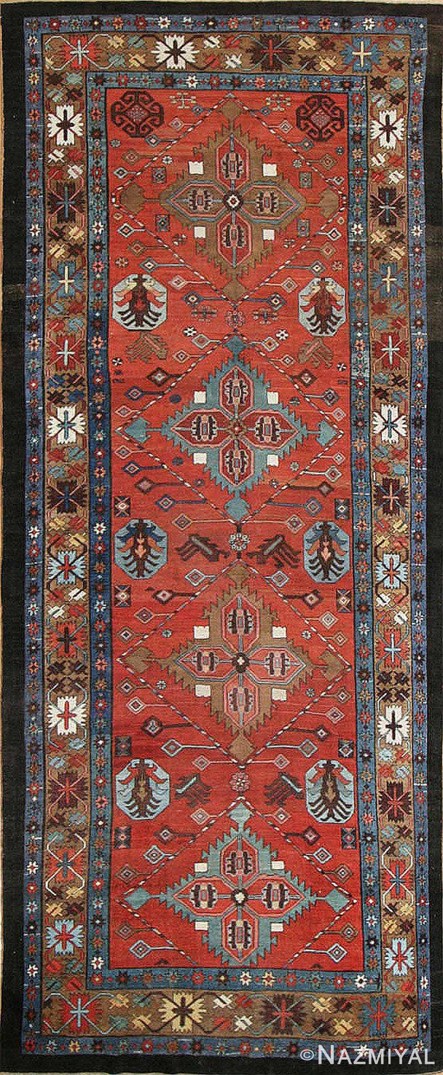 Medio punto taller de ca amazo alfombras alfombra for Alfombras persas chile