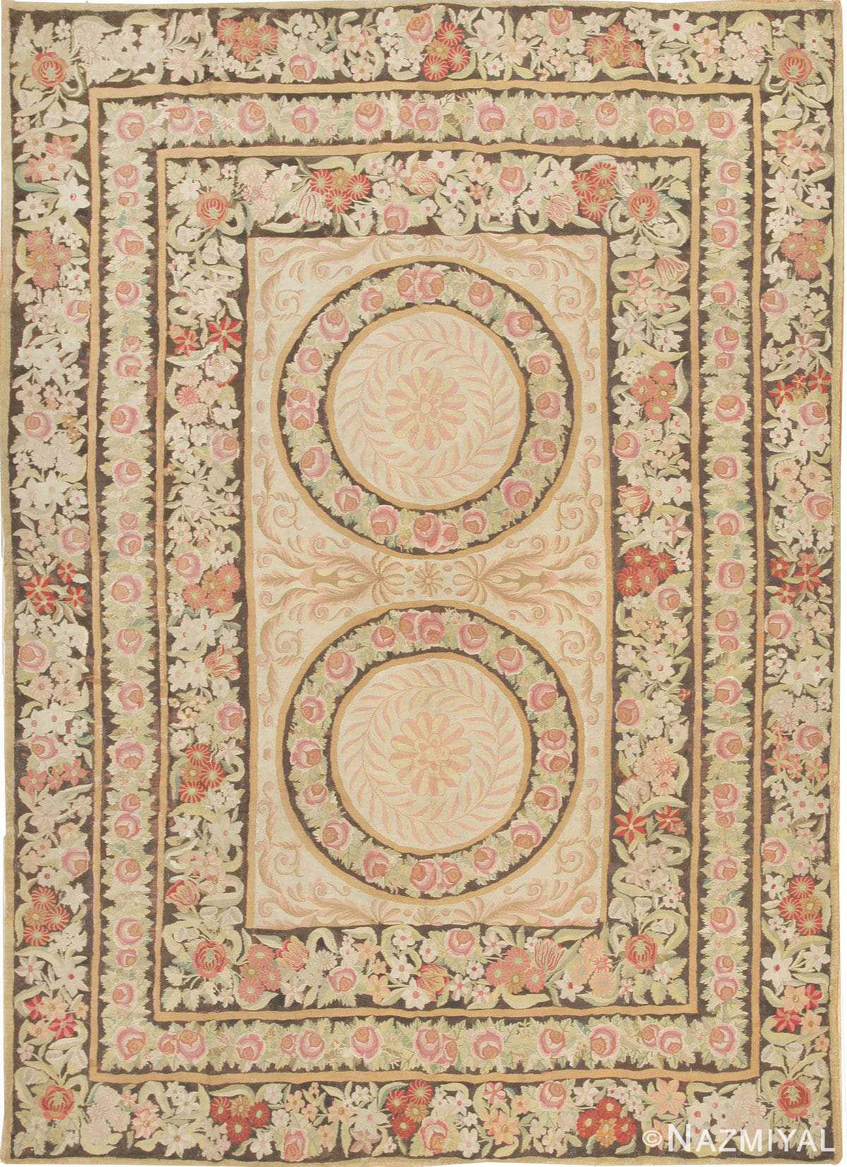 Antique Bessarabian Rug 44219 Nazmiyal