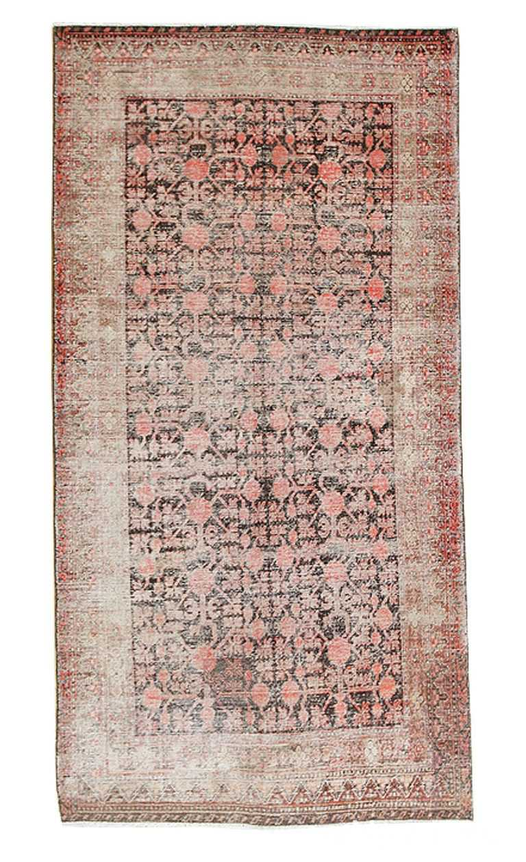 Antique Khotan Oriental Rug 44544 Nazmiyal