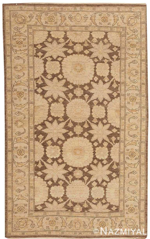 Tabriz Rug #44577 Nazmiyal Antique Rugs
