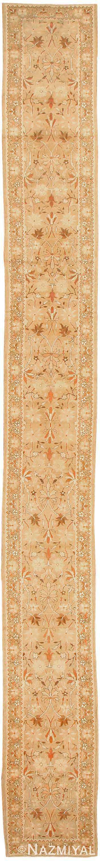 Antique Amritsar Oriental Rug 41971 Nazmiyal