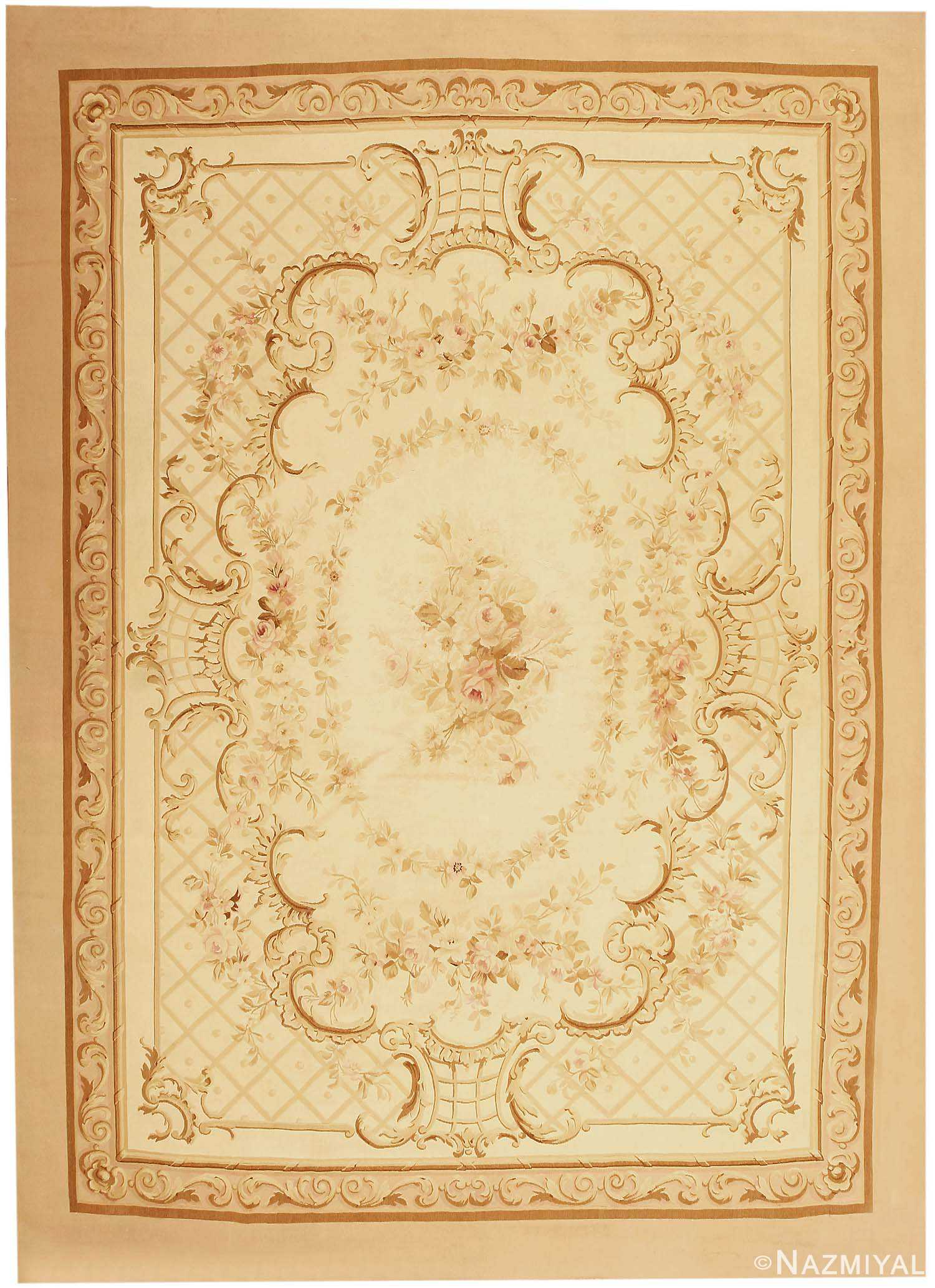 antique aubusson md european camron tapestries rug rugs matt education page
