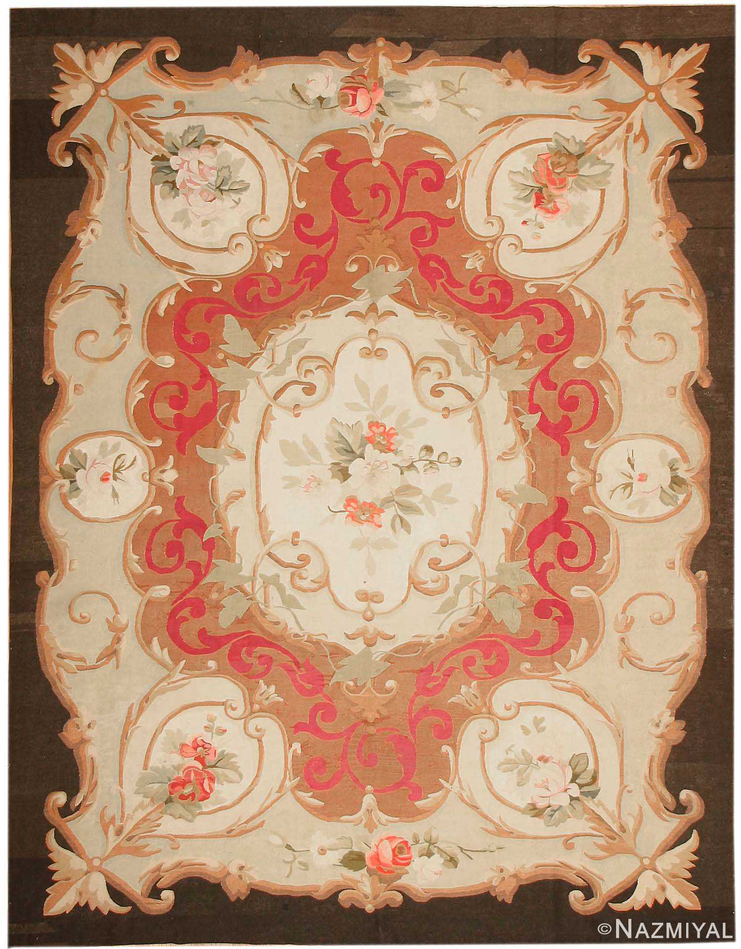 What Is An Aubusson Rug Area Rug Ideas