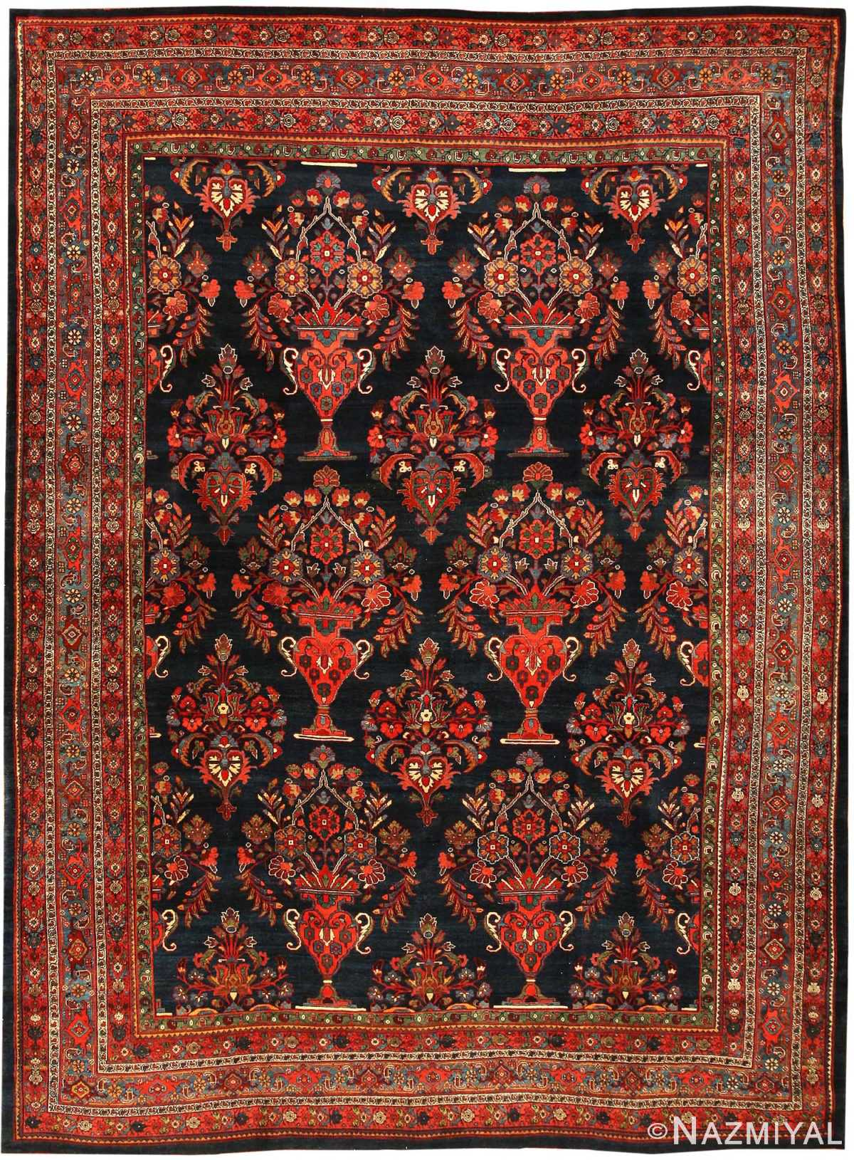 Antique & Collectible Rugs: Books