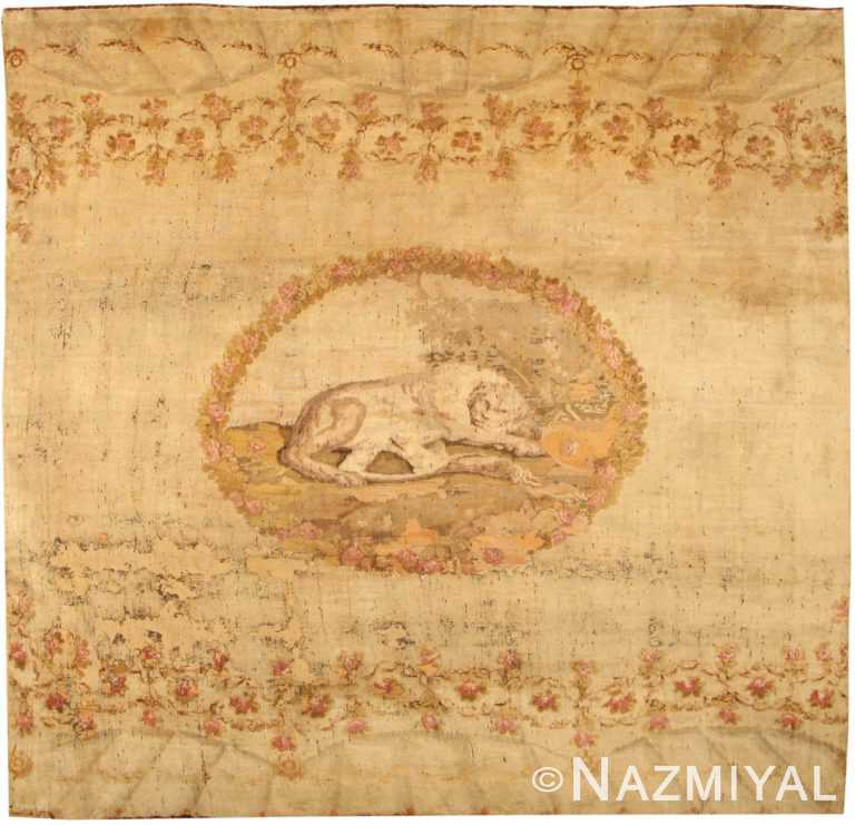 Antique Ukrainian Rug 318 Nazmiyal