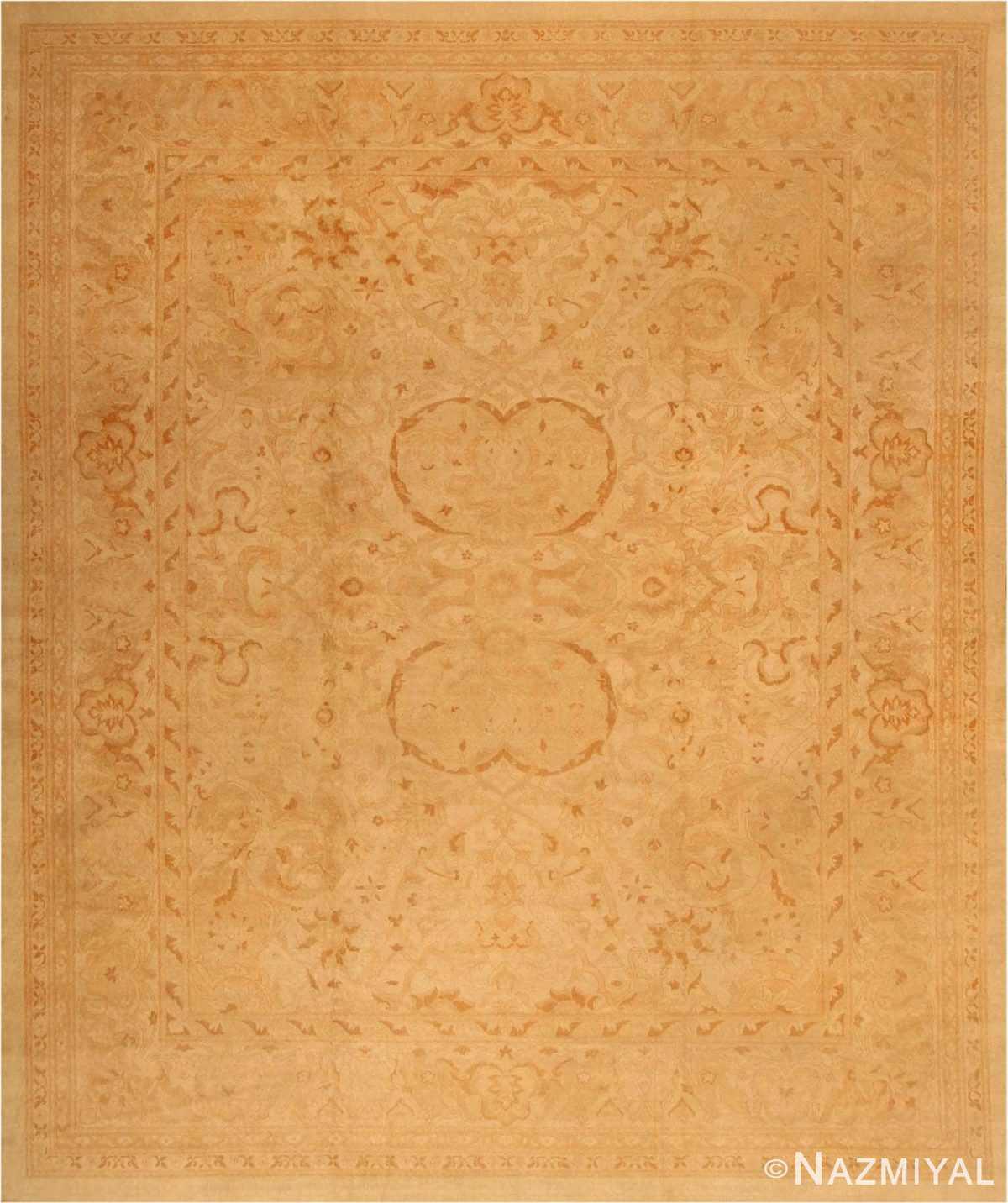 Antique Amritsar Oriental Rug 2292 Nazmiyal