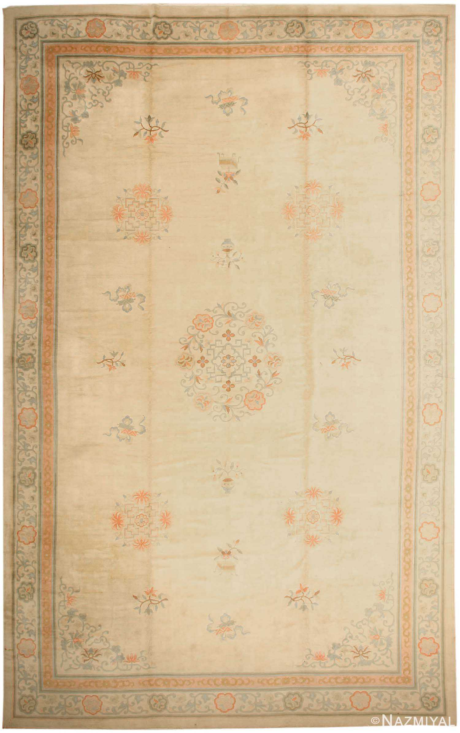Amazon.com: Oriental Rugs, Antique and Modern (9780486223667