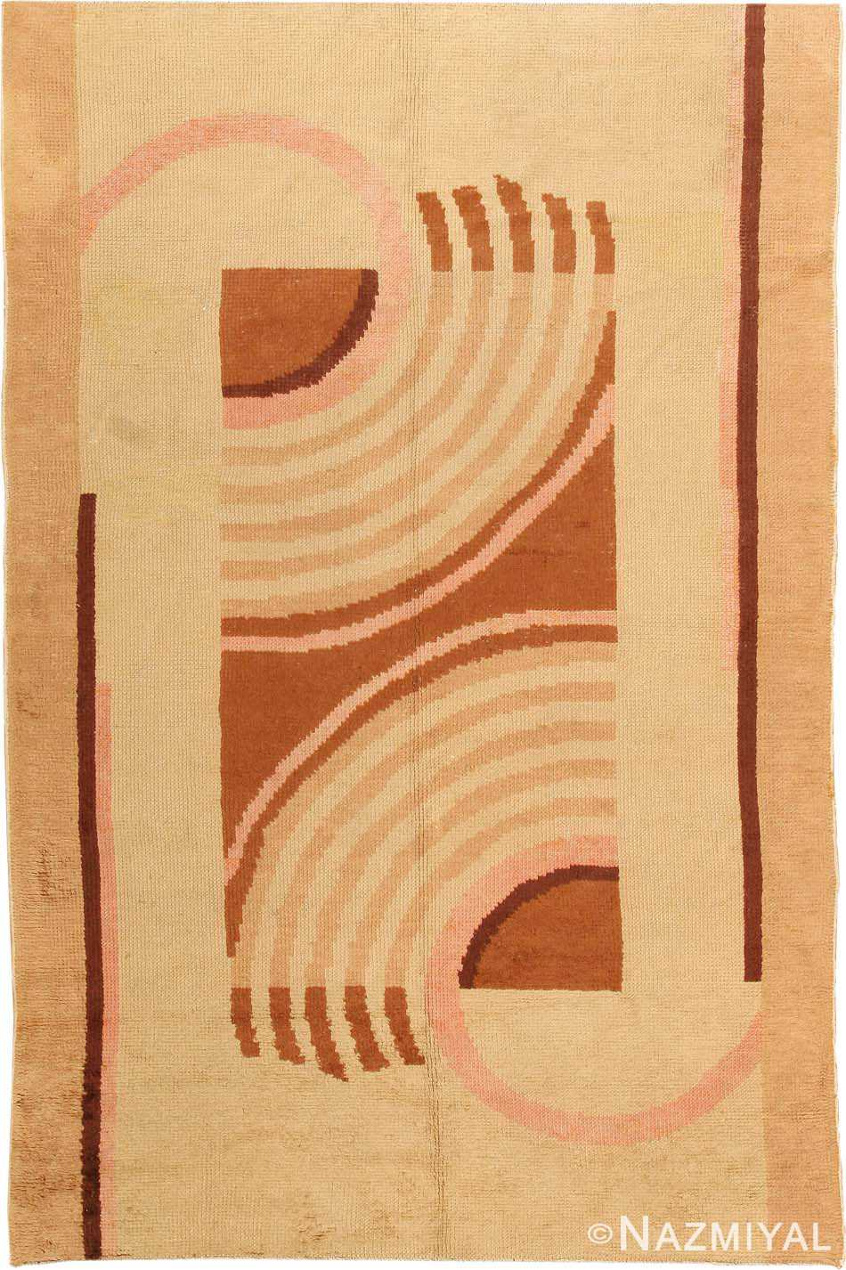 Art Deco Rug Art Deco Carpet 42740