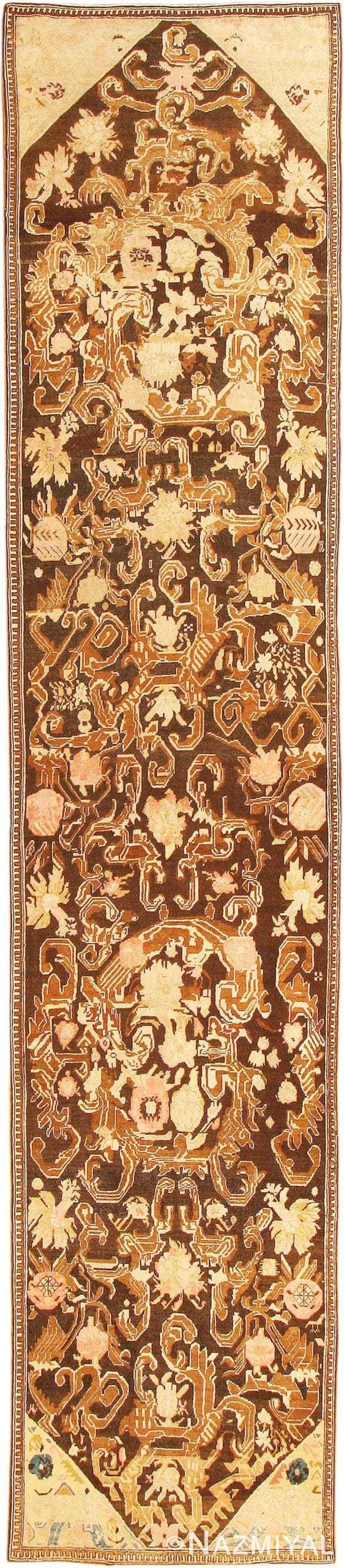 Antique Karabagh Rug 1120 Nazmiyal